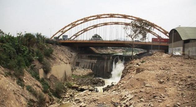 10 años recuperar calidad río Rímac