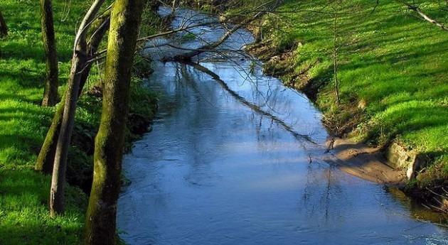 Río Sar (Wikipedia/CC).