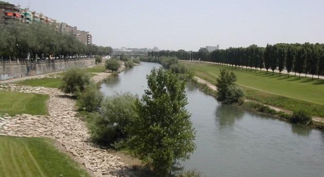 Río Segre (Wikipedia).