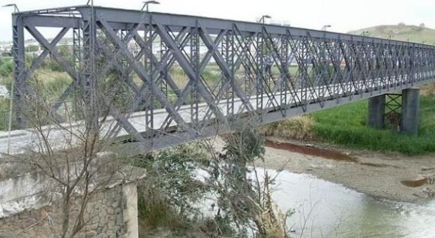Finaliza encauzamiento arroyo Argamasilla, que protegerá Écija futuras riadas
