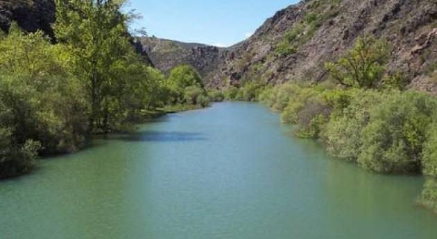 Agua trasfronteriza: compartir equilibrio