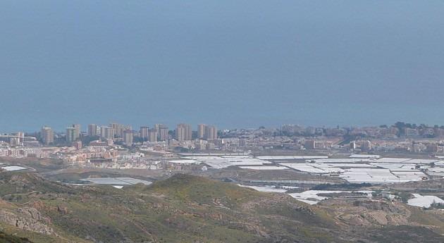 Roquetas destina 6 millones euros balsa tormentas Playa Serena