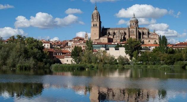 Salamanca (Wikipedia/CC)