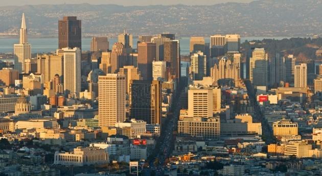 Propuestas y sequía California: Esperar que llueva o hacer planes seguir que lo haga