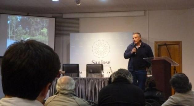 Uruguay trabaja gestión aguas subterráneas