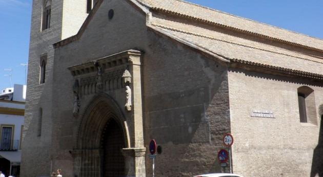 Iglesia de San Marcos (Wikipedia/CC).
