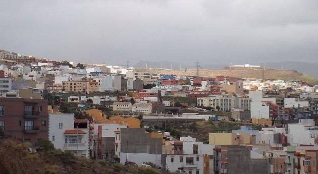 Inversión 700.000 euros saneamiento zona centro Santa Cruz Tenerife
