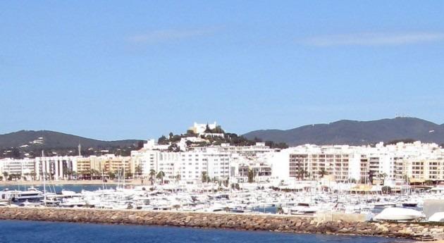 marcha Plan Limpieza y Desinfección 2016 depósitos Santa Eulalia