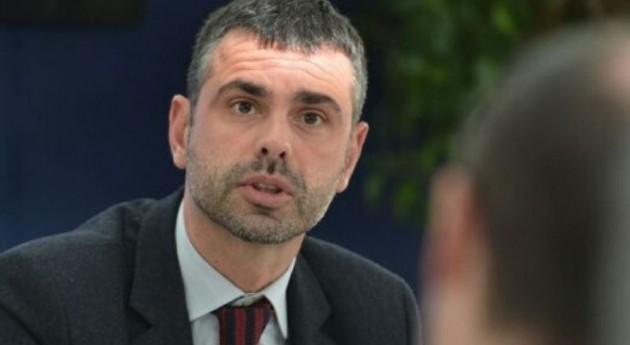 Santi Vila, conseller de Territorio y Sostenibilidad