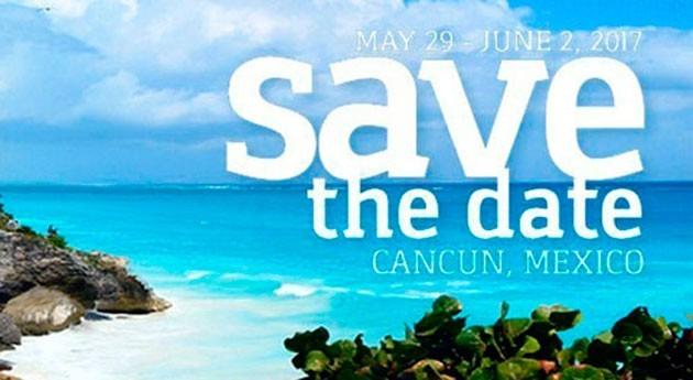 Cancún acogerá XVI Congreso Mundial Agua