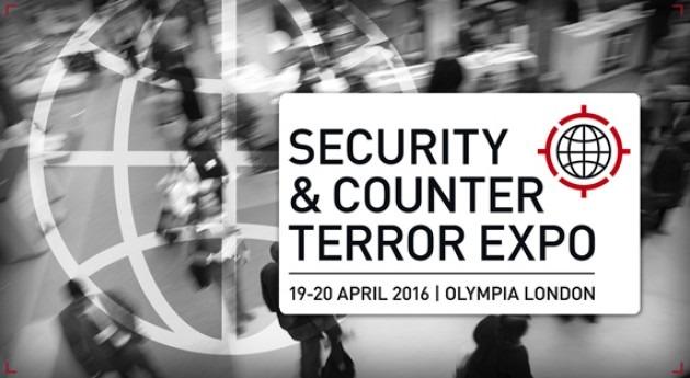 Locken estará presente EXPO Seguridad y Lucha Terrorismo