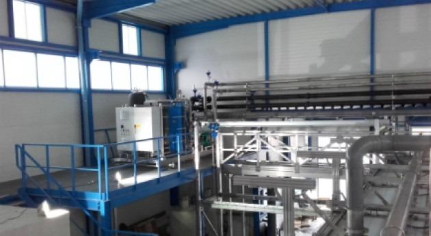 SUEZ Advanced Solutions instala secador lodos Karlovy Vary, ciudad República Checa
