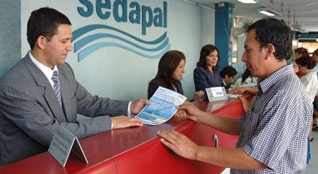 SEDAPAL podría ingresar al mercado capitales
