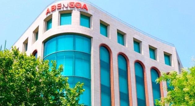 Abengoa se adjudica construcción mayor desaladora ósmosis inversa Arabia Saudí