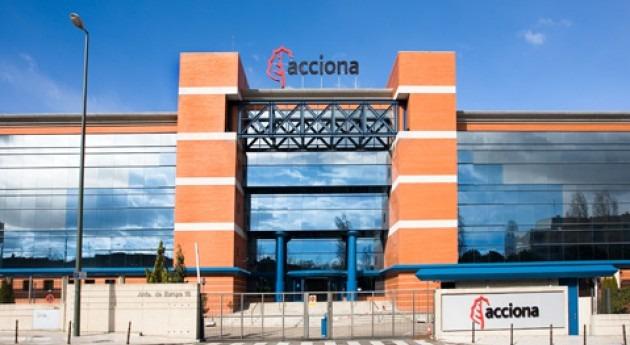 Acciona recibe autorización CNMC tomar control ATLL