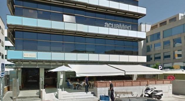 Directivos Acciona y FCC, detenidos fraude Acuamed