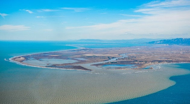 Congreso se posiciona favor mejorar gestión sedimentos cuenca Ebro