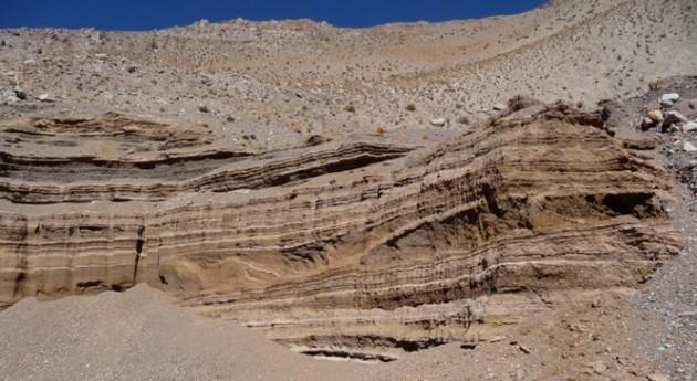 Contaminación geogénica arsénico aguas subterráneas