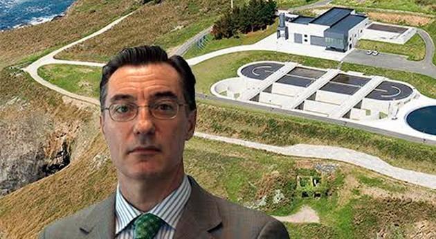 Sergio Pepió, nuevo presidente ASAGUA, Asociación Española Empresas Tecnología