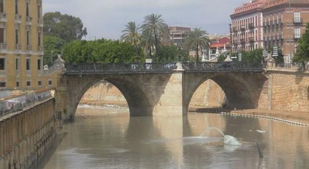 Pleno Ayuntamiento Murcia aprueba moción apoyo al Trasvase Tajo-Segura