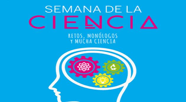 Fundación Aquae celebra Semana Ciencia