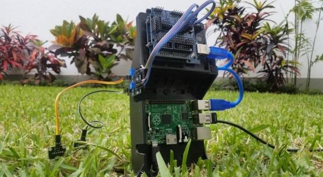 """¿Cómo poner sensores humedad """"nube""""?"""