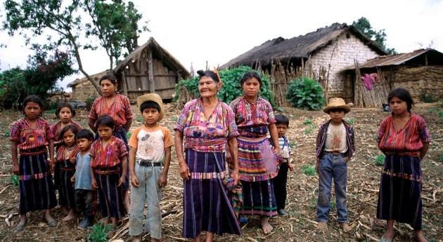 falta lluvias pone riesgo alimentación miles familias Guatemala