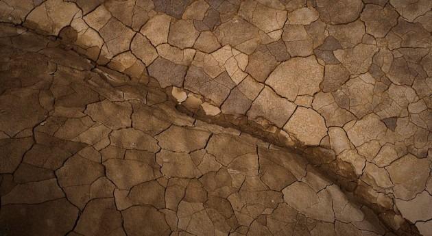 Infografía: sequía, datos