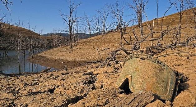 Sequía: ¿todos puestos?
