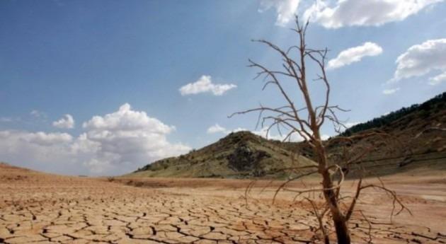 sequía se ha terminado