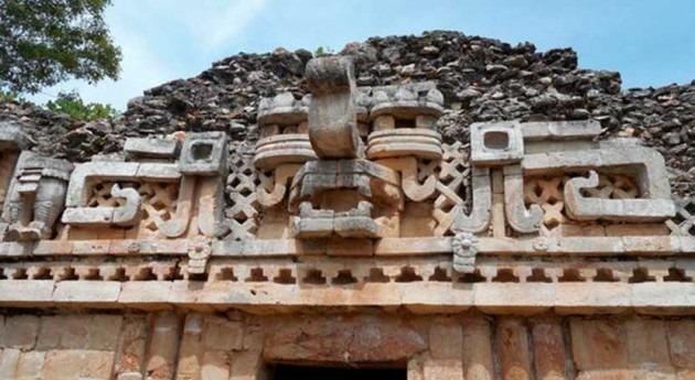 desaparición sociedad Maya pudo deberse sequía