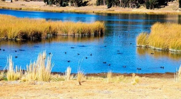Perú exhorta autoridades locales priorizar uso agua consumo población