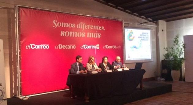 """Serrano: """" materia agua, reclamamos misma colaboración que nosotros ofrecemos Gobierno central"""""""