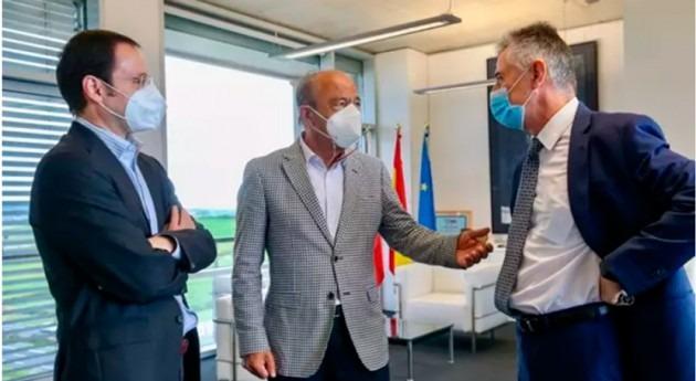 Saint Gobain PAM solicita aplicación reciprocidad europea licitaciones públicas