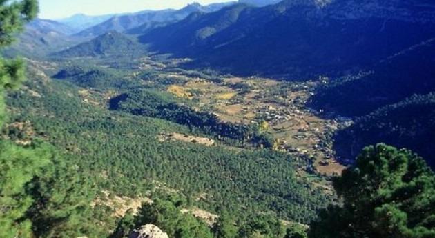 España debe detener proyecto regadío agua acuíferos Sierra Cazorla