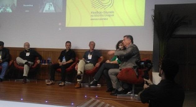Ecowater Technologies presenta Ecowater Innova América Latina
