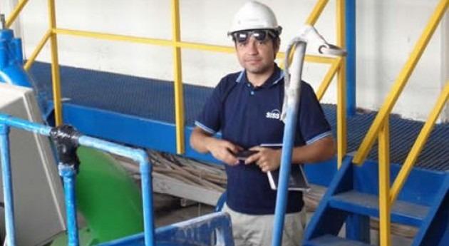 SISS vigila forma permanente infraestructuras dañadas terremotos 2014 norte país