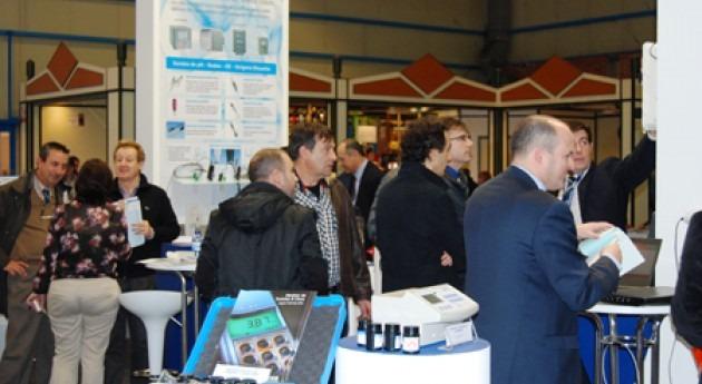 novedades ganadoras Concurso SMAGUA destacan como tecnología referencia España
