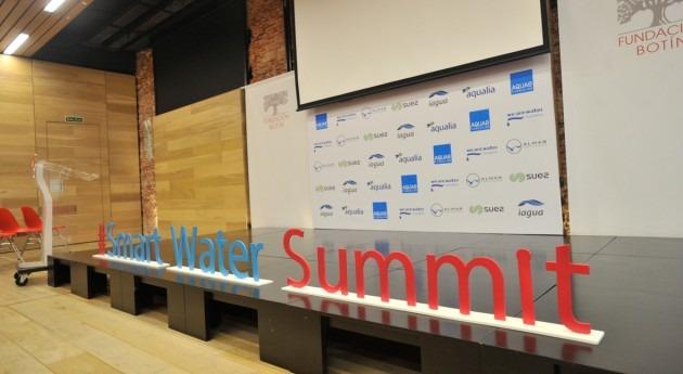 10 tecnologías que marcaron tendencia Smart Water Summit 2017