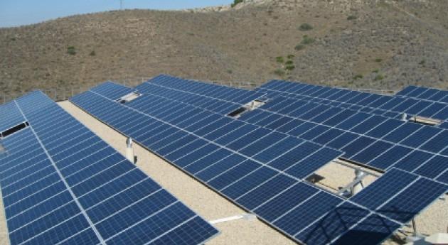 Suez realizará instalación solar fotovoltaica comunidad regantes Zaragoza