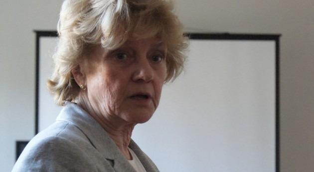 Soledad Becerril (Wikipedia/CC).