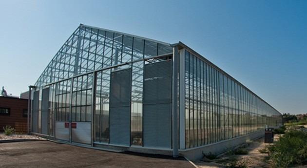 Solia™ Mix, secado solar lodos última generación Veolia Water Technologies