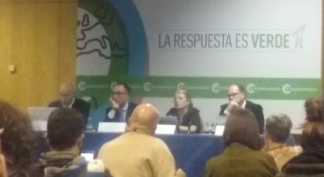 #CONAMA2016 Agua: Retos y oportunidades multiescala Iberoamérica