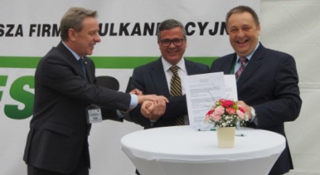 SUEZ Advanced Solutions colaborará empresa polaca Bestgum gestión pozos