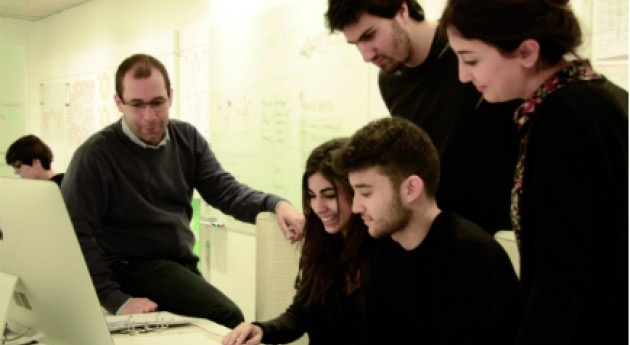 SUEZ Water Spain colabora ELISAVA, Escuela Universitaria Barcelona Diseño e Ingeniería