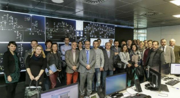 Empresas agua Polonia se interesan soluciones SUEZ Water Europe