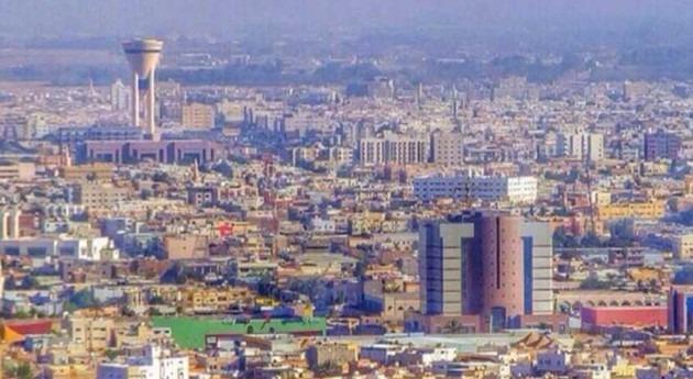 lluvias e inundaciones provocan 12 muertos Arabia Saudí