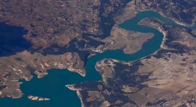 Congreso aprobará definitivamente Ley Evaluación Ambiental, que incluye Memorándum Tajo-Segura