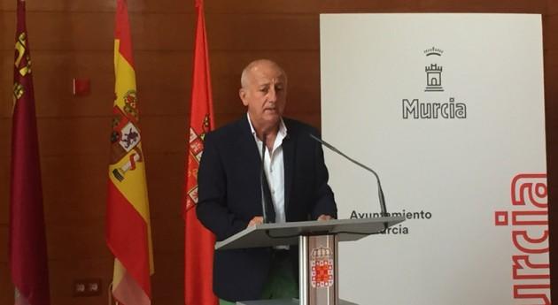 ayuntamiento Murcia aprueba bajada tarifas agua