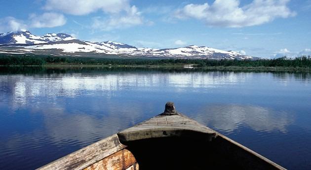 Suecia amplía sitio Ramsar Tärnasjön